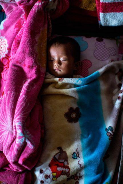 Jeune birman ©Antoine Besson pour Grandir le Film