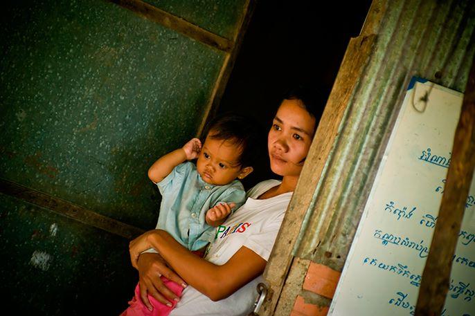 Phnom Penh, Cambodge ©Jean-Matthieu