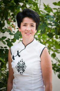 Docteur Christine Lortholary Nguyen