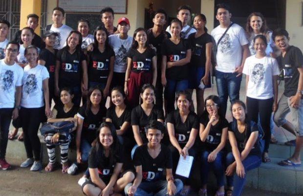 Etudiants Dumaguete Philippines