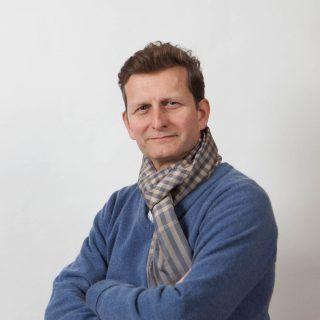 Portrait de FILLOUX Antoine