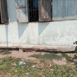 foyer L-2638 un foyer d'étudiants à Vientiane