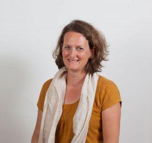 Anne Monmoton