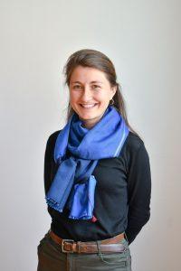 Mathilde Gillier