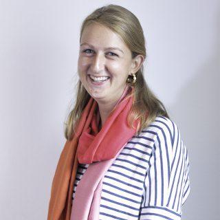 Anne-Flore Aucoc - chargée du Cambodge