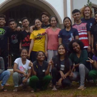 Philippines jeunes centres P-2552 CENTRE SCOLAIRE DE BUTUAN 2019