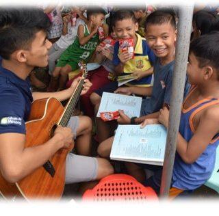 jeunes philippines P-2552 CENTRE SCOLAIRE DE BUTUAN 2019