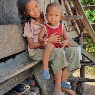 Cambodge Rénovation de la maison de F-105620 CHAEM Phearom