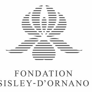 Logo Fondation Sisley d'Ornano