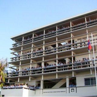 Centre Docteur Christophe Mérieux