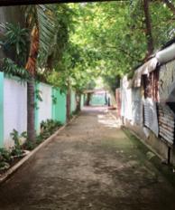 Le Centre de Cebu aux Philippines
