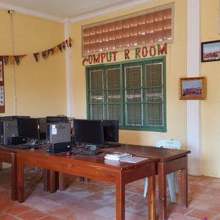 Equipement-salle-informatique-de-Samrong