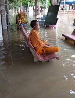 Aide suite aux inondations au Cambodge