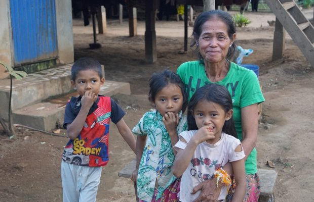 Laos - projet covid19