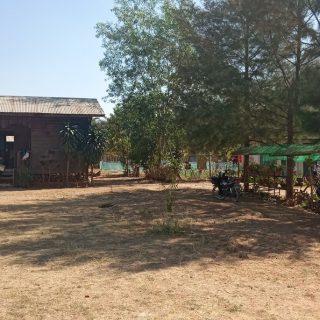 Centre Loikaw