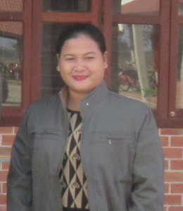 Centre de Banteay Chmar