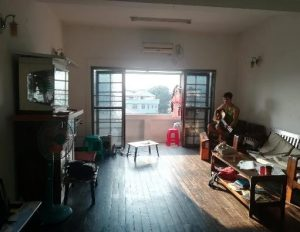 Centre Rangon