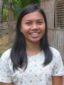 John Lea, filleule philippine