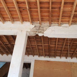 Rénovation des bâtiments du centre pour les enfants de Loilem