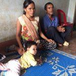 Distribution covid dans différents programmes minorité Bahnar et Jarai centre Vietnam (30)