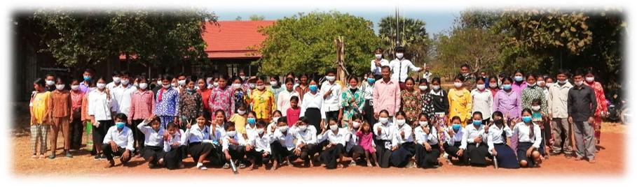 Des nouvelles de Preah Vihear