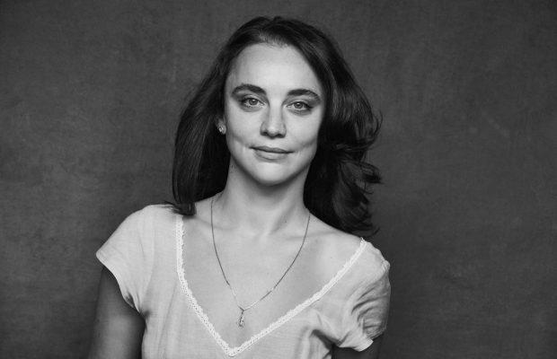 Anastasia Mikova