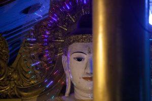 Bouddha aurait eu 547 vies