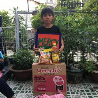 COVID19 - Nutrition Vietnam
